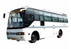 35 SEATER NON AC BUS