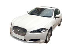 Hire Jaguar Car