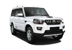 Hire Scorpio Car